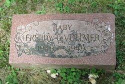 Fredrick G Vollmer