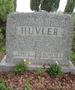 Earl Abraham Huvler