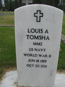 Louis A. Tomsha