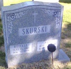 Estelle Skurski