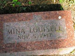 Mina Louisell