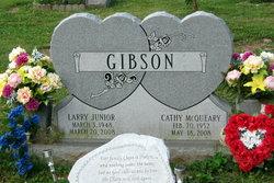 Larry Gibson, Jr