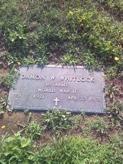Damon W Whitlock