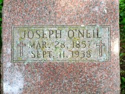 Joseph O'Neil