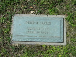 Other Nathaniel Carter