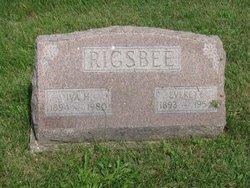 Iva H Rigsbee