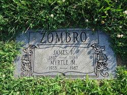 Myrtle M. Zombro