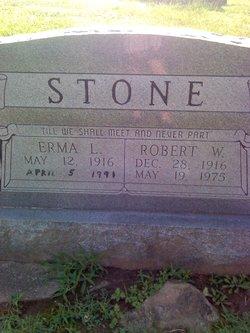 Erma Lee <I>Wendell</I> Stone