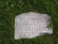 Albert Cumings