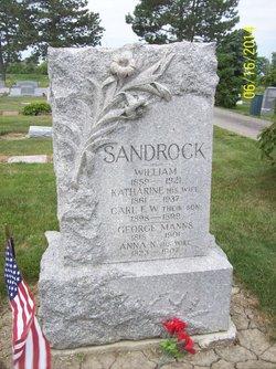 William Sandrock