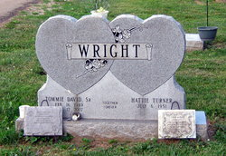 Tommie David Wright, Sr