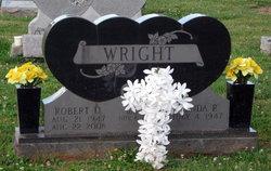 Robert D. Wright