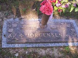 Jane Ann <I>Watson</I> Jorgensen