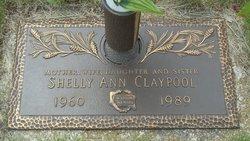 Shelly Ann Claypool