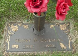 Henry M Erlewine