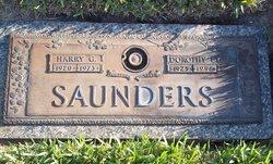 Dorothy E. Saunders