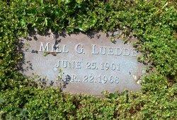Mill G. Luedde