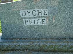 Norma Jean <I>Dyche</I> Price