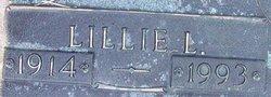 Lillie L Ferguson
