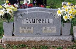 "Asbel ""Bob"" Campbell"