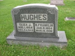 Benjamin Franklin Hughes