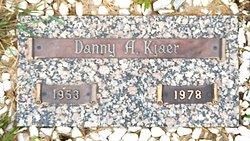 Danny A. Kjaer