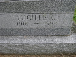 Lucille G Frederick