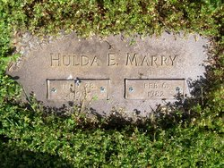 Hulda E. Marry