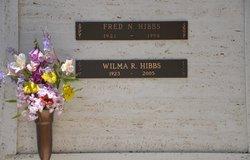 Wilma R. Hibbs
