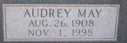 Mrs Audrey May <I>Beard</I> Conaway