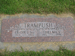Thelma Violet Trampush