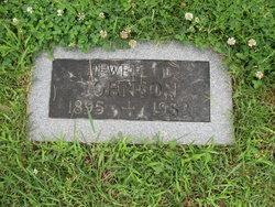 Jewell D. Johnson