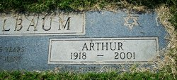 Arthur Mandelbaum