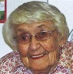 Helen Martha <I>Quast</I> Eckardt