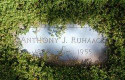 Anthony John Ruhaack