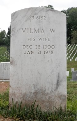 Vilma W Clement
