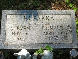 Donald Hiipakka