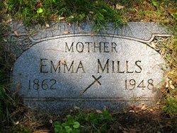 Emma Mills