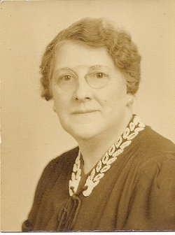 Louise Foster Bryant