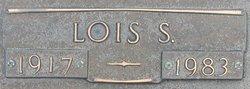 Lois S Bird