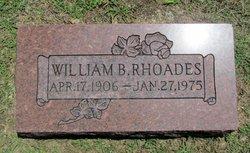 William B. Rhoades