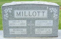 Patricia Millott