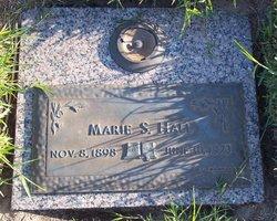 Marie S. Hall