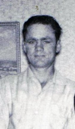 "George Edward ""Bud"" Westfall"