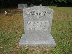 Katie S Toler