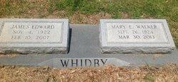 James Edward Whidby