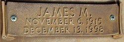 James Monroe Williams