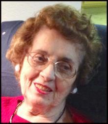 Sylvia Rose Schneider