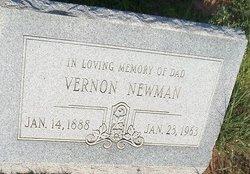 Vernon Newman
