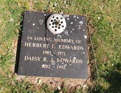 Herbert Edward Edwards
